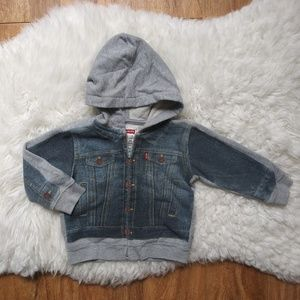 ⚡ LEVI'S Baby jacket ▪  Unisex
